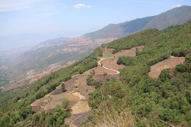 平甸:中央小农水利项目惠民生