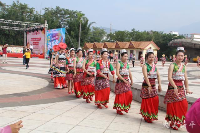 服饰文化节