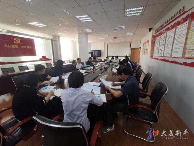 新平:持续深化政银合作,推动县域经济发展