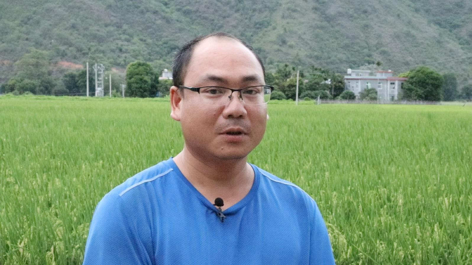 """漠沙曼勒:党建飘""""红"""" 产业透""""绿""""【刀跃升】.jpg"""